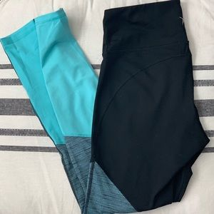 Old Navy Active full length compression leggings